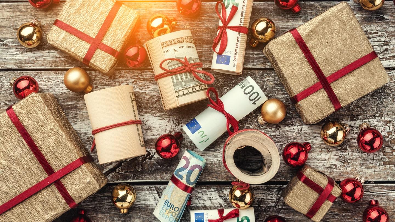 Торгуйте с нашими лучшими спредами в это Рождество!