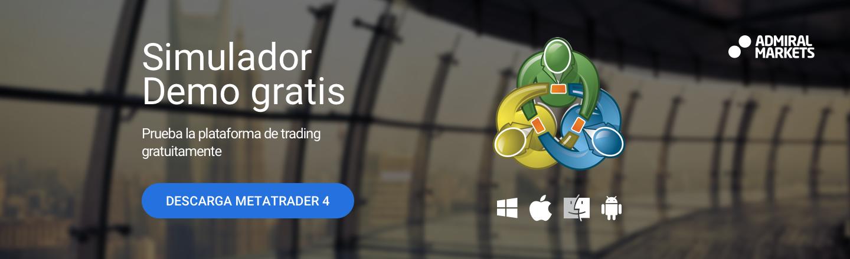 Simulador MetaTrader