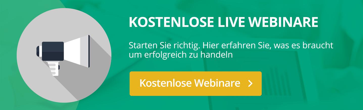Kostenlose Live Webinare bei Admiral Markets-kostenlos ansehen!