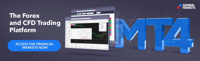 Trade With MetaTrader 4