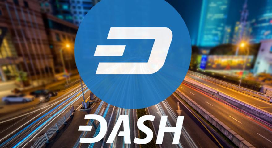 Что такое Dash?