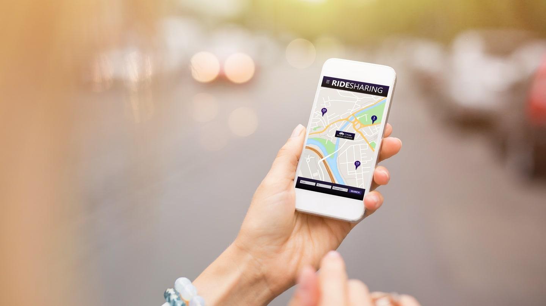 Торгуйте акциями Uber с Admiral Markets!