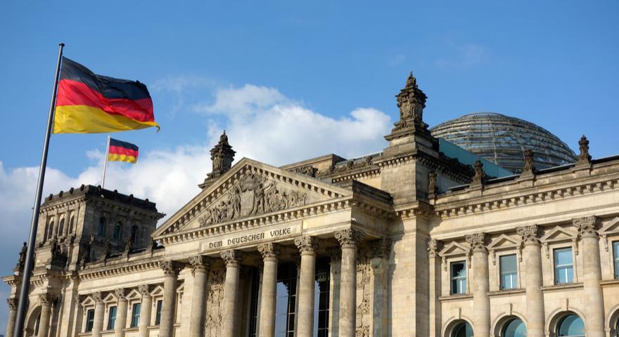 Bundestagswahlen und Ihr Forex und CFD Trading