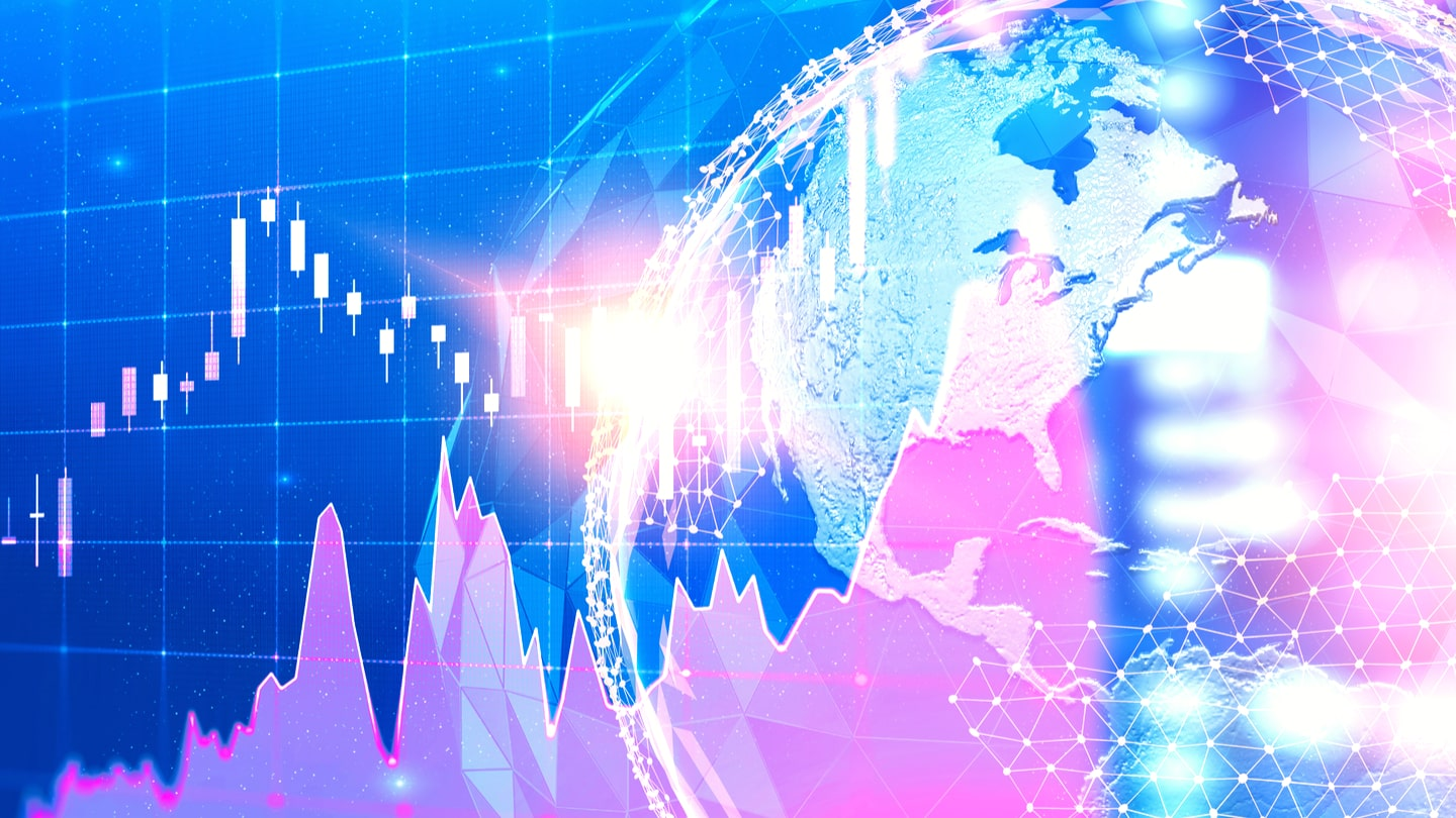 Trading Software For Forex