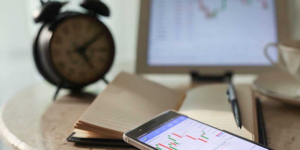 Как открыть реальный торговый счет и демо-счет в MetaTrader 5