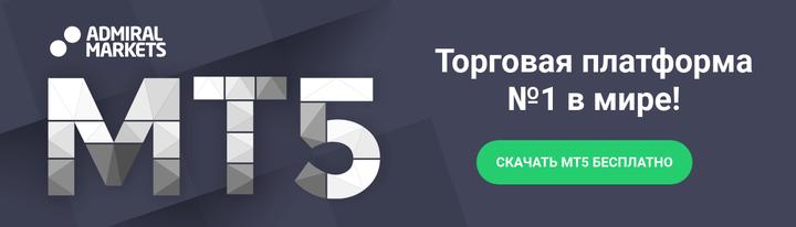 Лучшая платформа MetaTrader 5