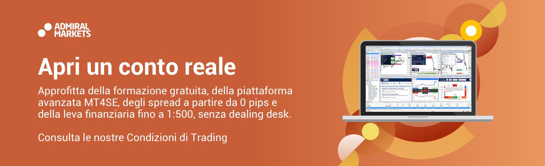 trading online mercato forex
