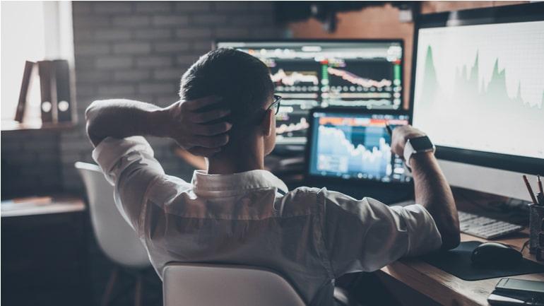 compra e vende titoli azionari