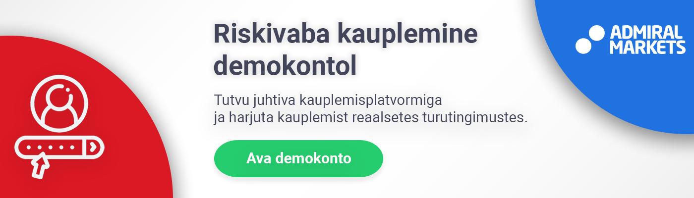 demokonto