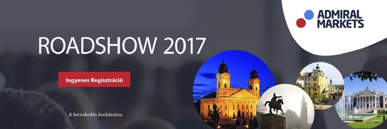 Forex Roadshow 2017