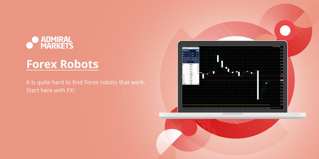 форекс роботи, автоматизирана търговия