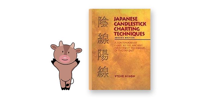 Steve Nison - Kỹ thuật Áp dụng Biểu đồ Nến Nhật