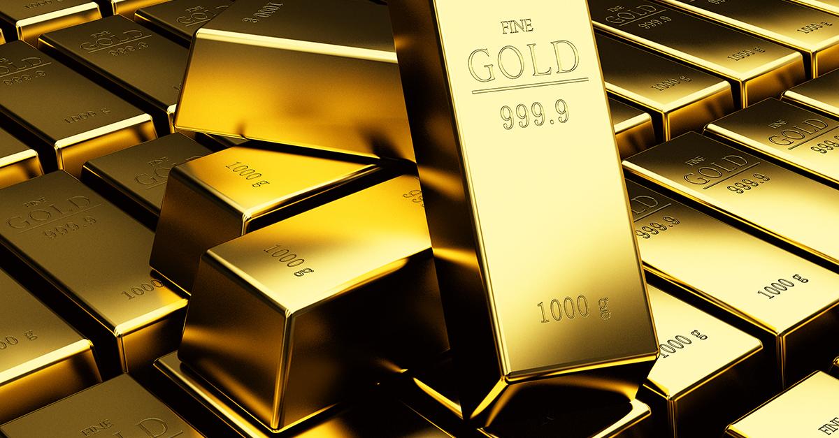 злато реални акции GLD