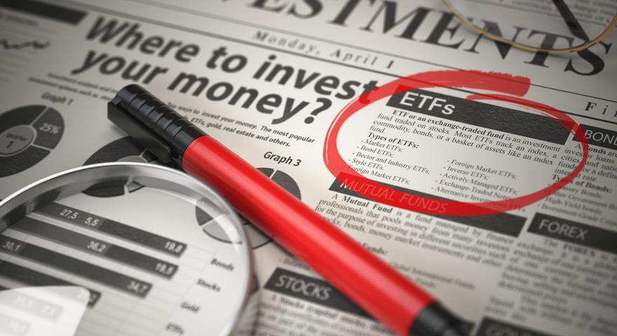 Как да започнем ETF инвестиции с €1000? - Admiral Markets