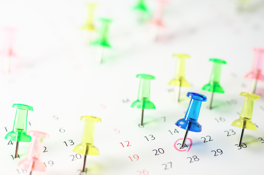 Deutscher Forex-Kalender Admiral Markets - bereiten Sie sich auf anstehende News vor!