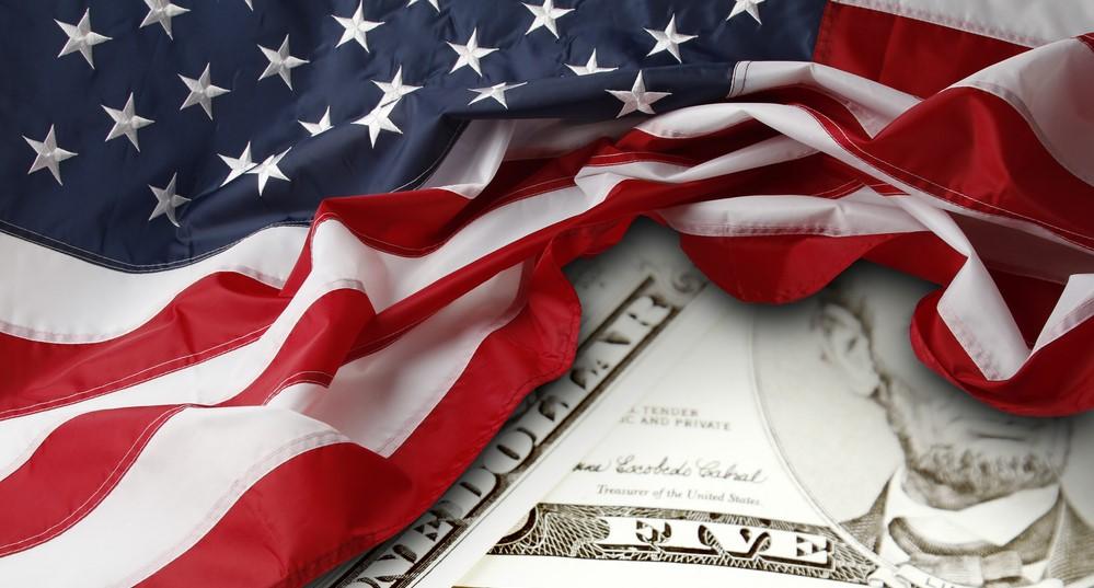 ВВП +3.5%. В ФРС усилятся ястребиные настроения?