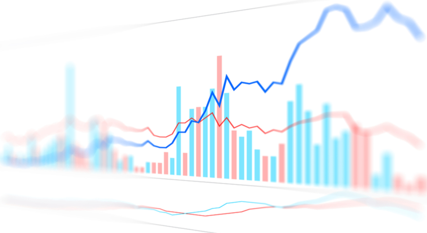 Line Charts Value to Forex and CFD Traders