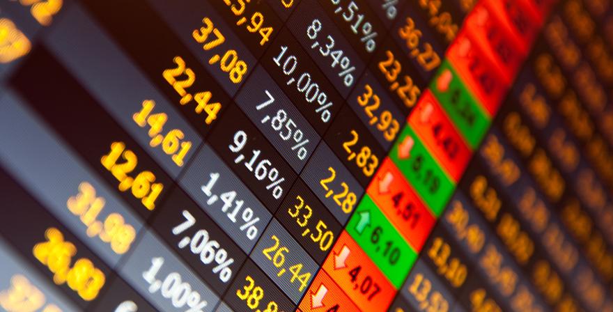 Kuidas toimub kauplemine Forex turul?