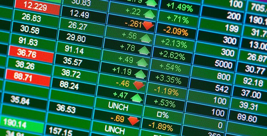Как начать торговлю на рынке форекс форекс уфа обучение