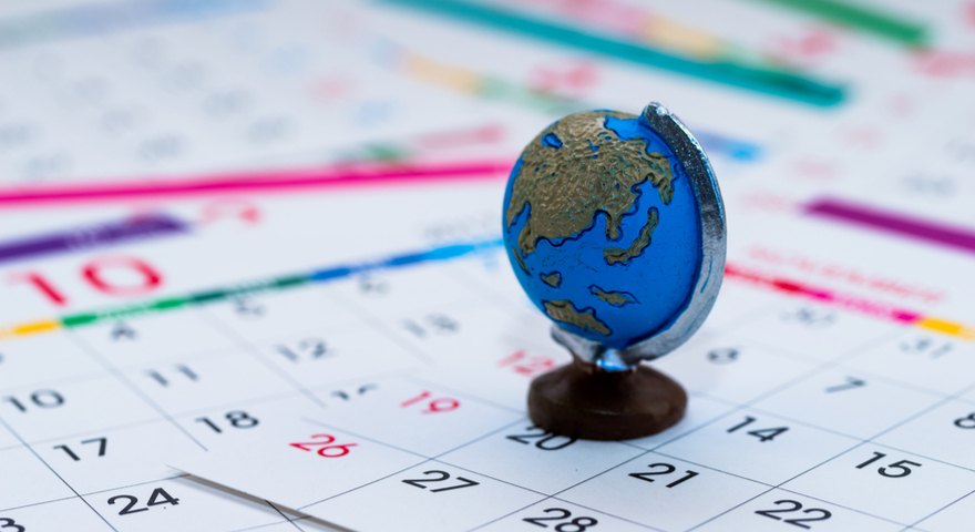 Как да използваме икономически календар през 2019?