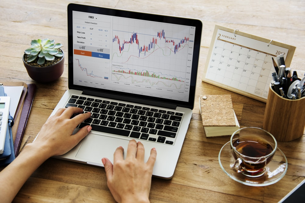 Forex & CFD Markets in 2018