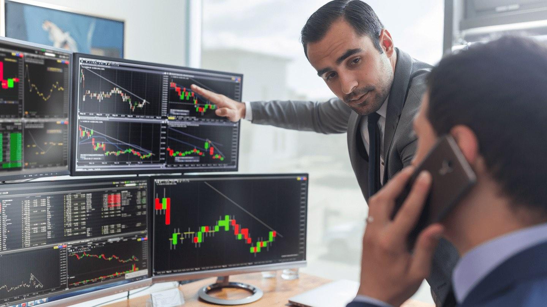 Scalper Trader - Scalping Forex
