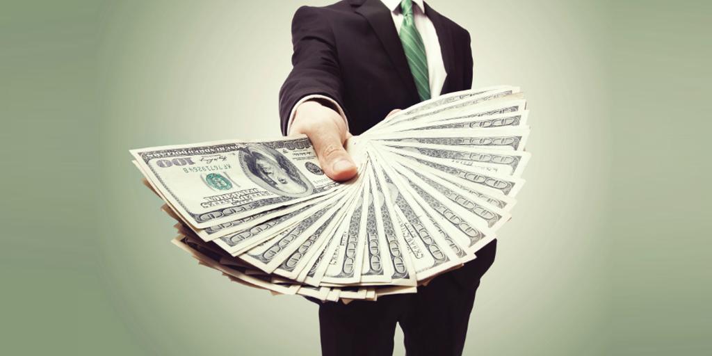 cik daudz naudas nepieciešams lai sāktu tirgot
