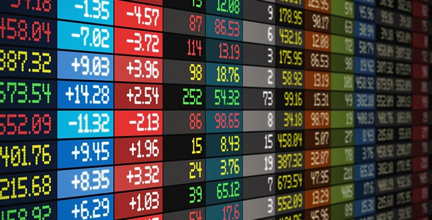 finansines priemones - kaip pradeti prekiauti