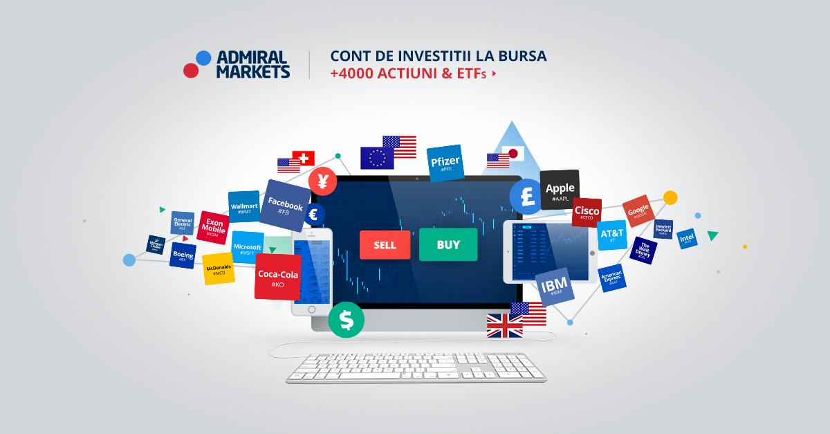 investitii la bursa