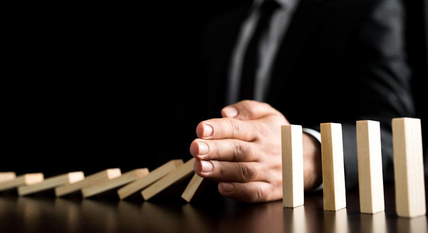Какво е стоп лос в търговията на финансовите пазари?