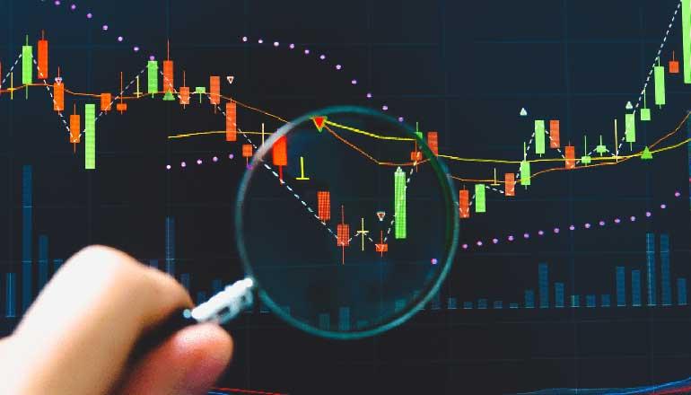 Технически анализ на ценовото движение през 2019