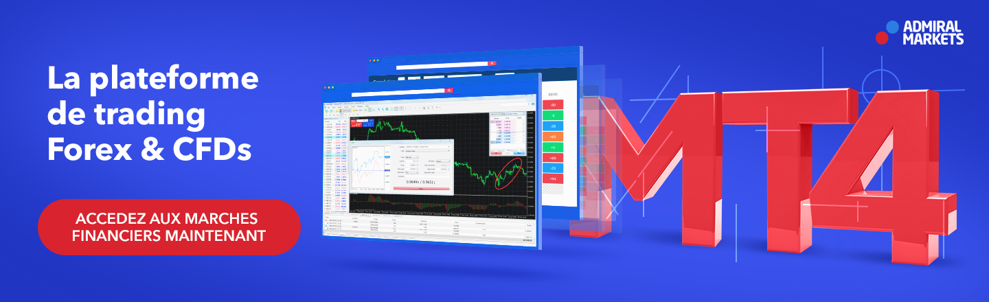 metatrader 4 telecharger