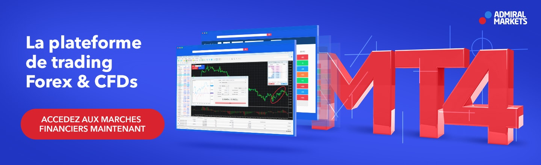 plateforme de trading MT4