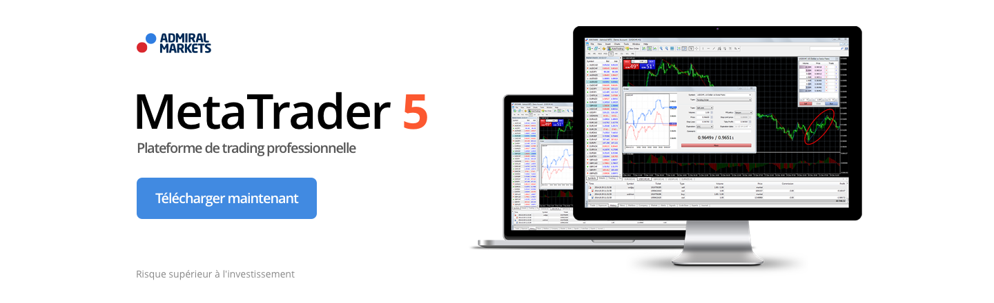 telecharger metatrader 5