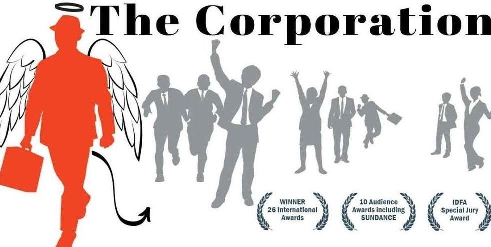 หนังเกี่ยวกับระบบบริษัท