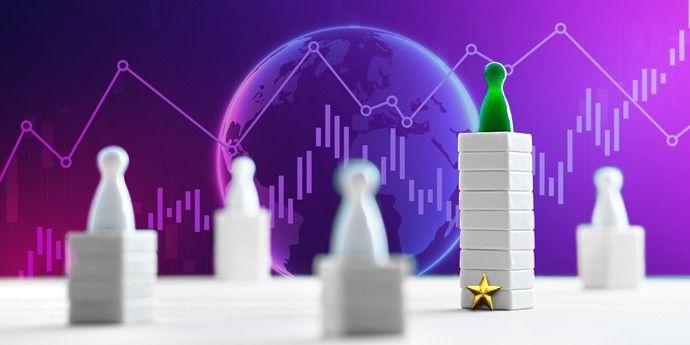 Top nhà giao dịch forex hàng đầu năm 2020