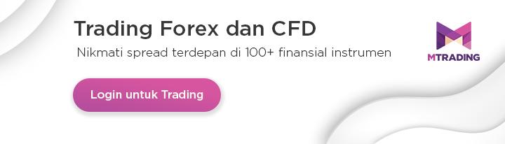 Ayo Trading Forex Dengan MTrading