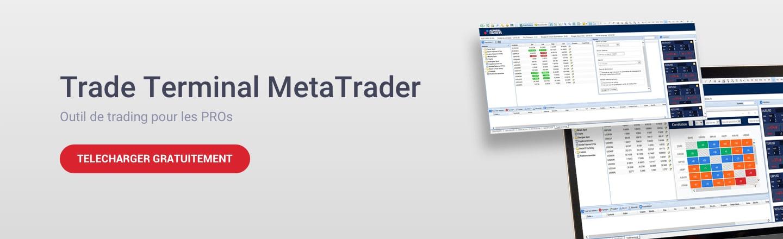outil de trading pour les pros