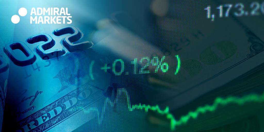 trader en ligne logo