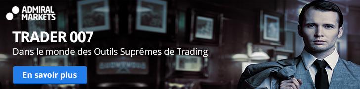 trader forex ecn