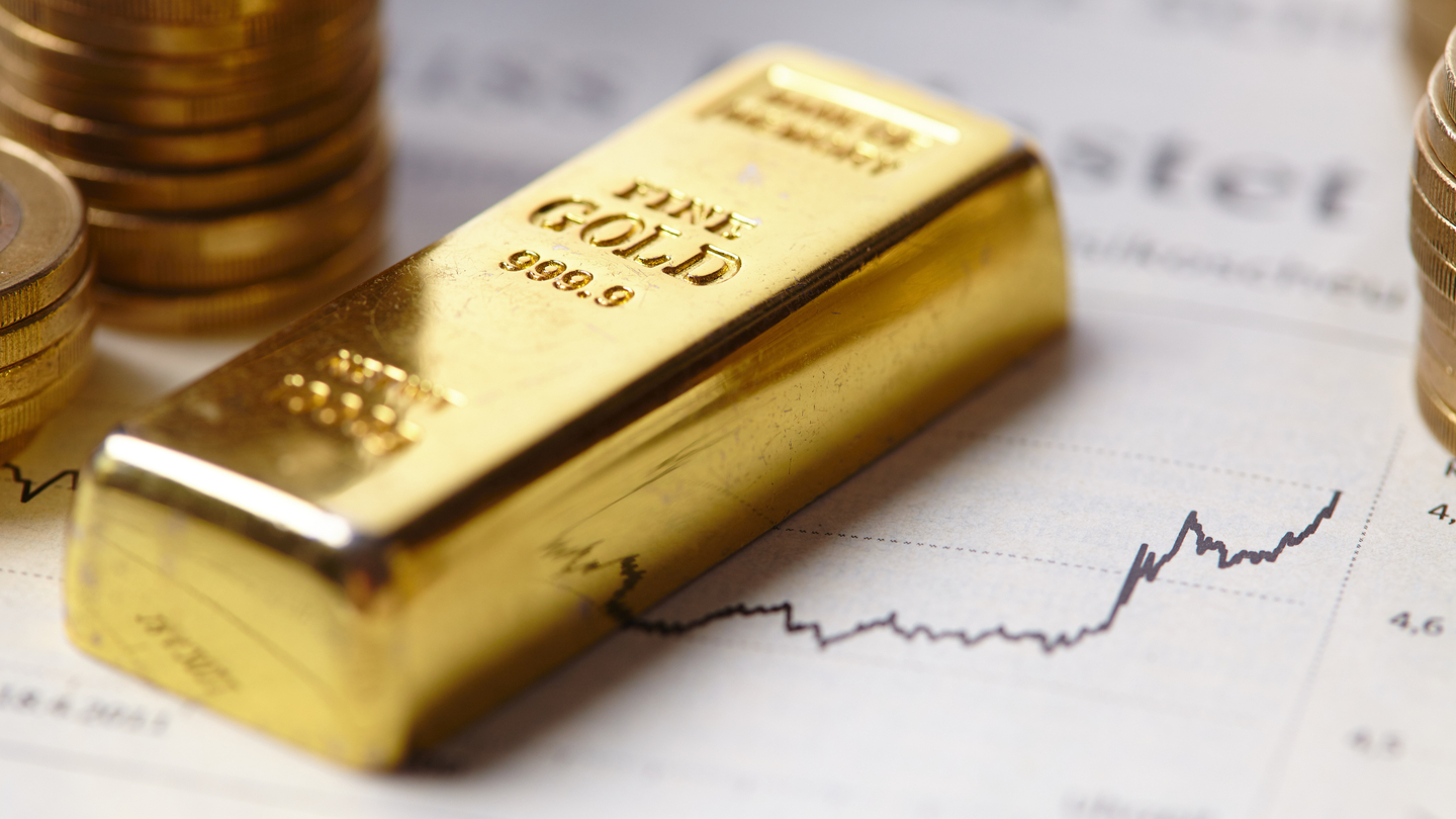 Will gold go higher following the climb in US yields?