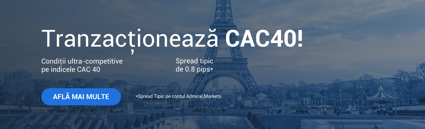 trading cfd cac 40