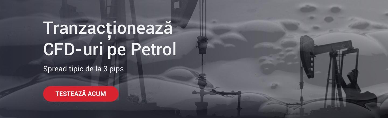 tranzactionare cfd petrol