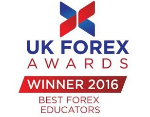 Díj: Az Admiral Markets elnyerte a Legjobb Forex Oktató 2016 díjat a UK Forex Awards-on