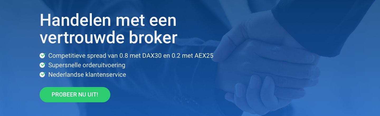 beste broker nederland