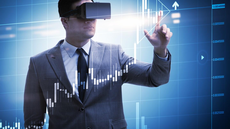 Как да инвестираме във виртуална и добавена реалност?