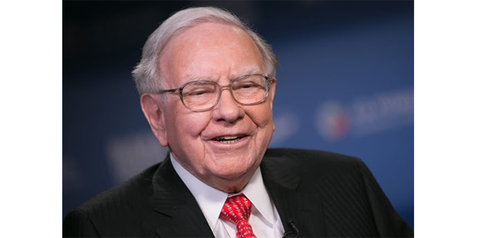 Warren Buffet ทำเงินได้จากการเทรด แม้ในช่วงตลาดขาลง