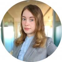 Елизавета Вобликова