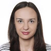 Veronika Peshko