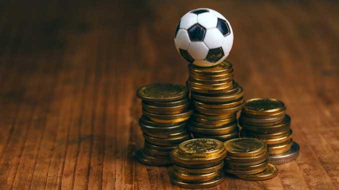 Как да инвестирате в компании за онлайн спортни залози?